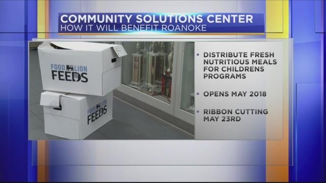 Roanoke Valley Gives Day: Feeding America Southwest Virginia