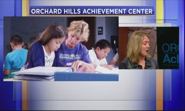 Roanoke Valley Gives Day: Orchard Hills Achievement Center