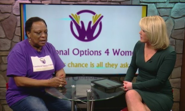 Roanoke Valley Gives: Transitional Options For Women