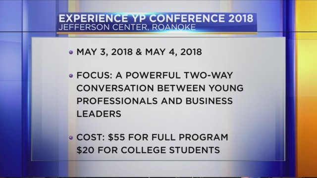 Experience YP Conference 2018 to help millennials in the workforce