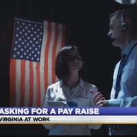 Virginia At Work: The best way to ask for a pay raise