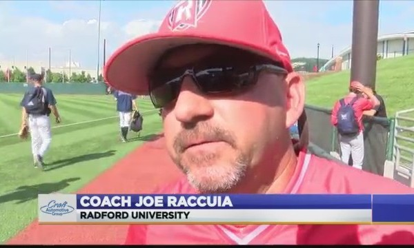Radford upsets Liberty in Big South baseball tournament