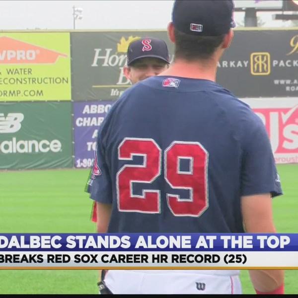 Dalbec Record