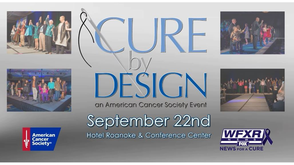 Cure By Design 2018