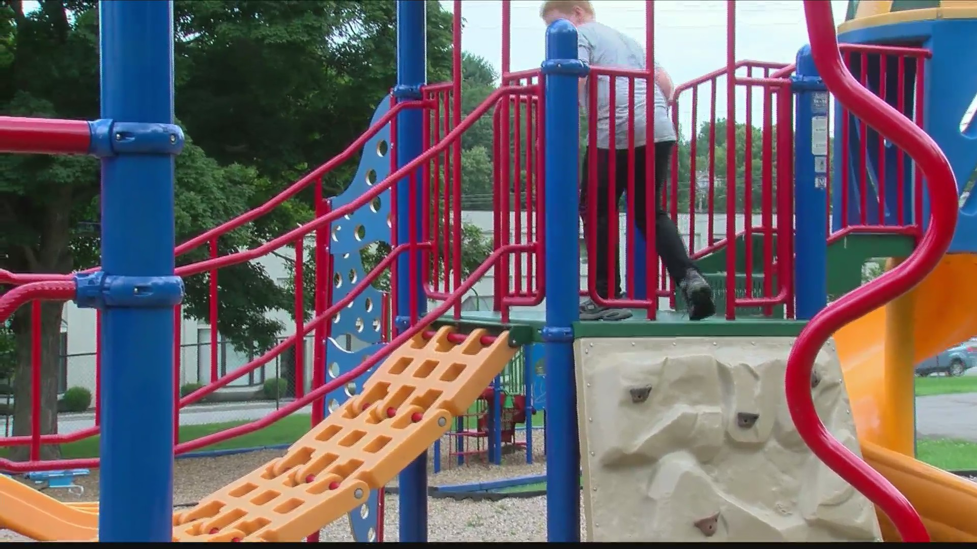Montgomery County Schools doubling recess time