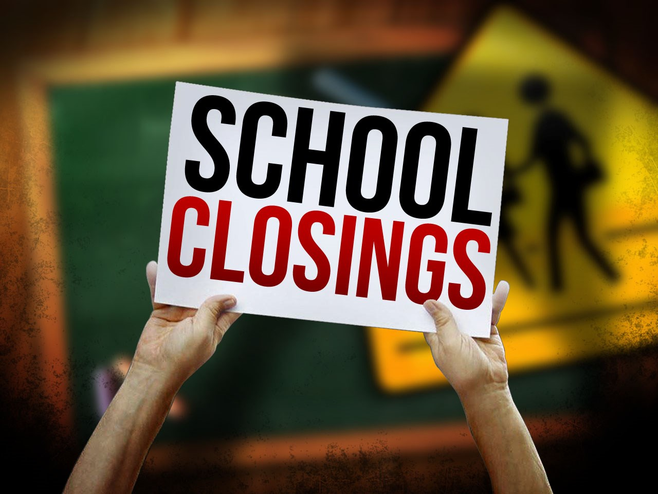 Floyd and Pulaski County Schools dismiss early