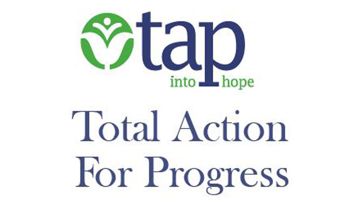 Total Action for Progress