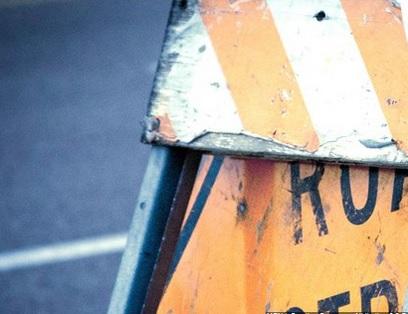 Maintenance on a gas mainline underneath Aiken Bridge in Danville may cause some traffic delays beginning today, Nov. 18.