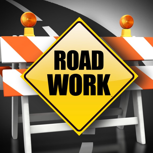 A road closure on Kirk Avenue SE to begin Sunday may cause some traffic delay in the area.