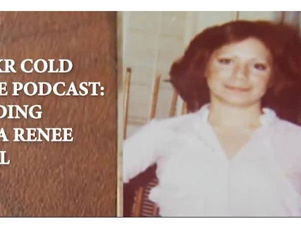 PODCAST: Finding Gina Renee Hall