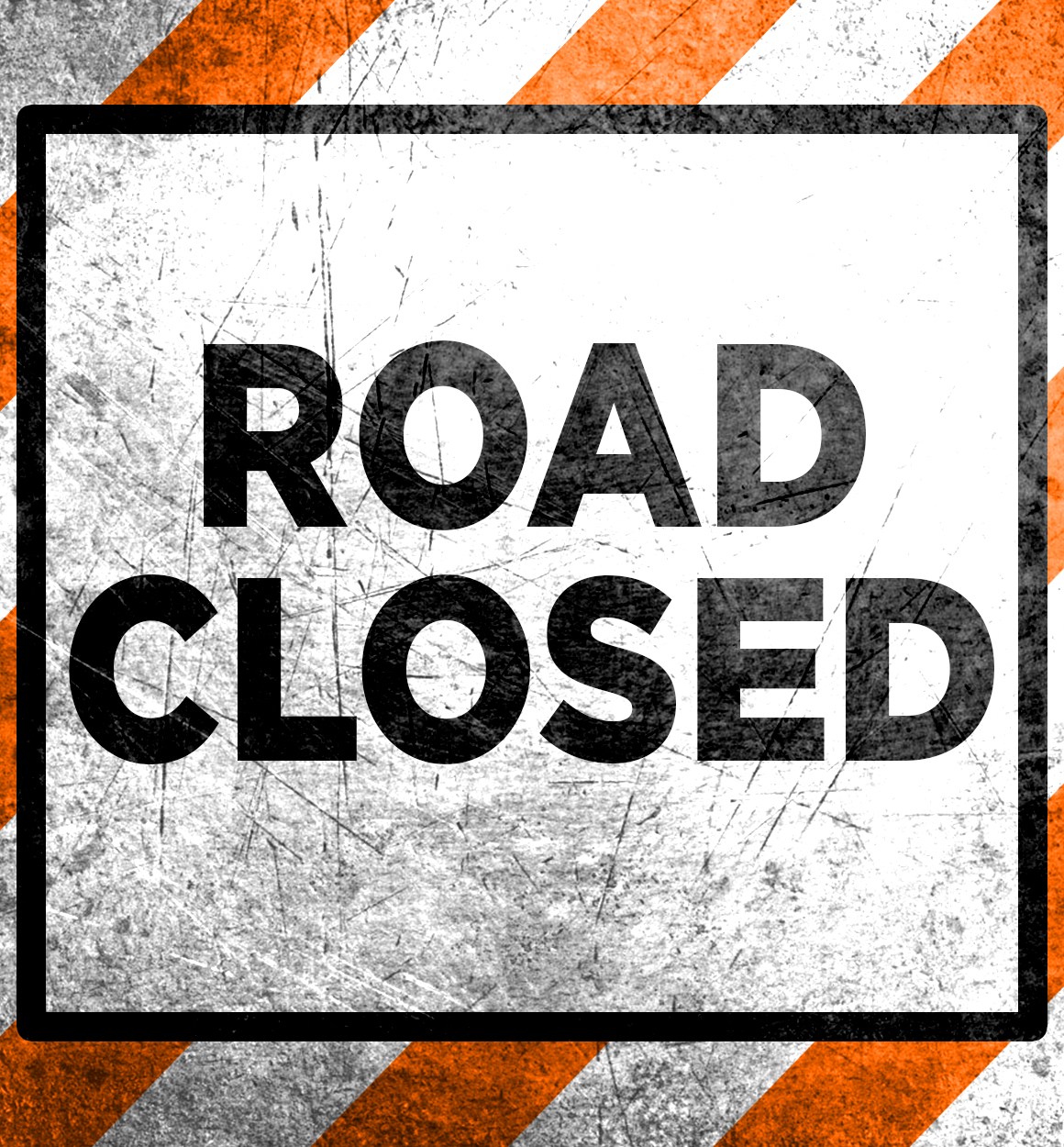 Motorists will find street closures and detours this Saturday to make way for an athletic event running through Roanoke downtown.