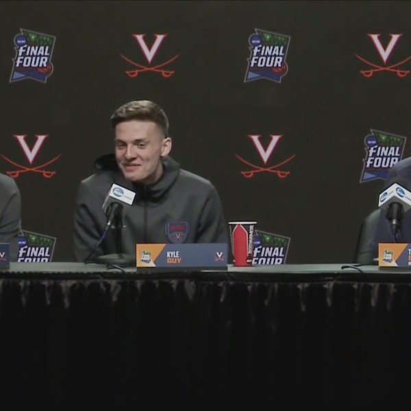 Virginia Cavaliers talk about their favorite Championship Game memory
