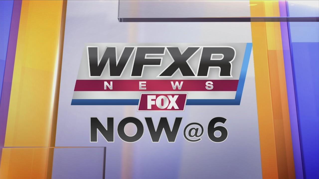 WFXR News NOW@6 April 11