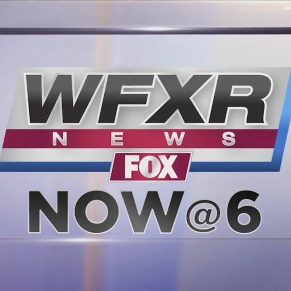 WFXR News NOW@6 April 12, 2019