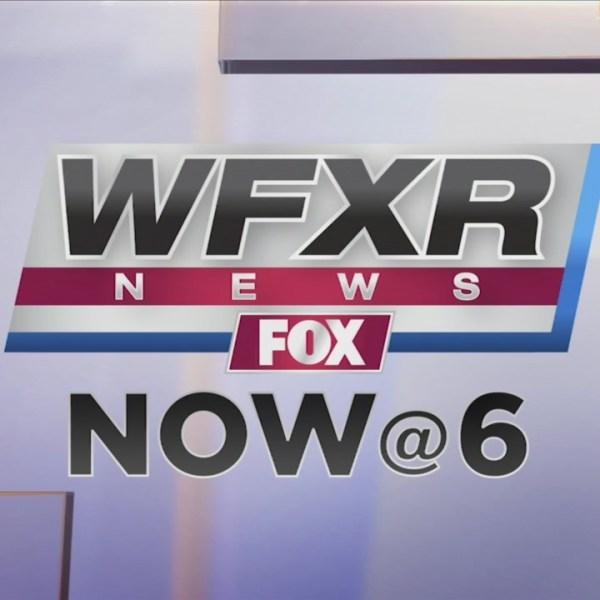 WFXR News NOW@6 April 16