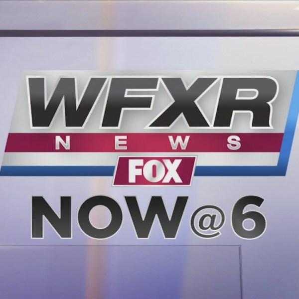 WFXR News NOW@6 April 17, 2019