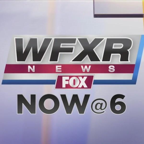 WFXR News NOW @6 4/29/19