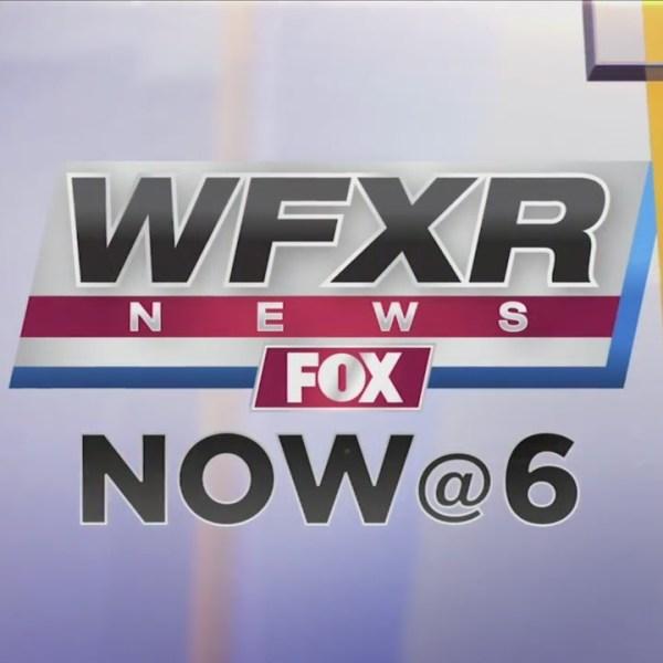WFXR News NOW @6 April 15, 2019