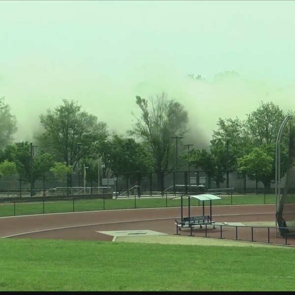 UVA says Good-bye to U-Hall