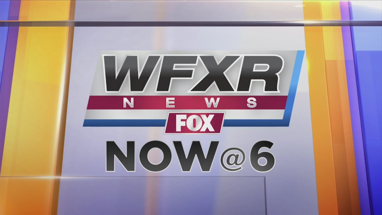WFXR News NOW@6 May 21