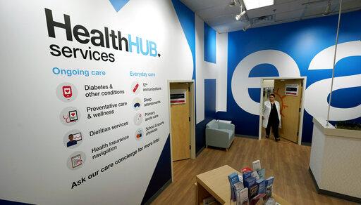 CVS HealthHUB