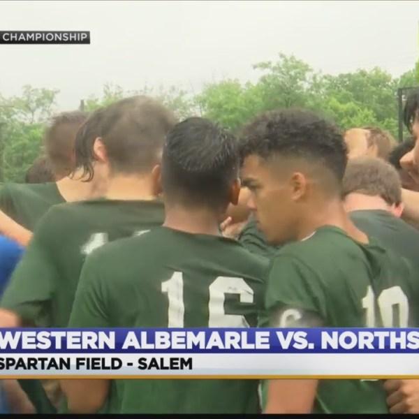 BSOC: Western Albemarle vs. Northside