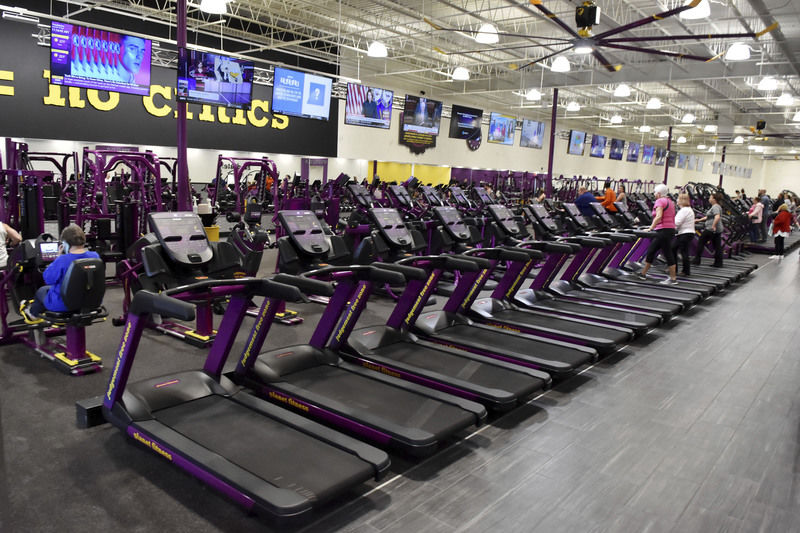 Beckley Planet Fitness Employee Caught Spying On People In Tanning Beds Wfxrtv