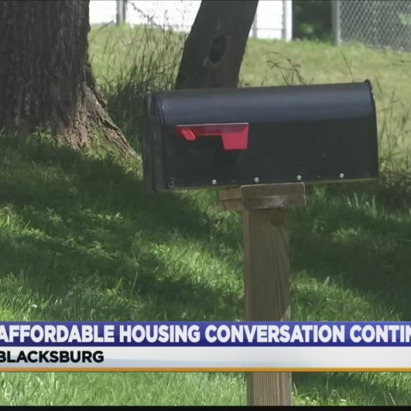 Blacksburg affordable housing conversation continues