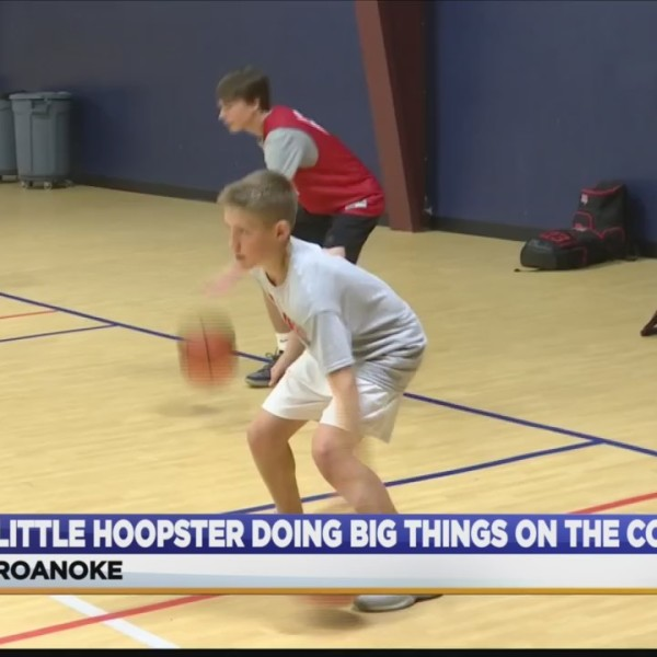 Botetourt Teen Set To Compete On World Stage