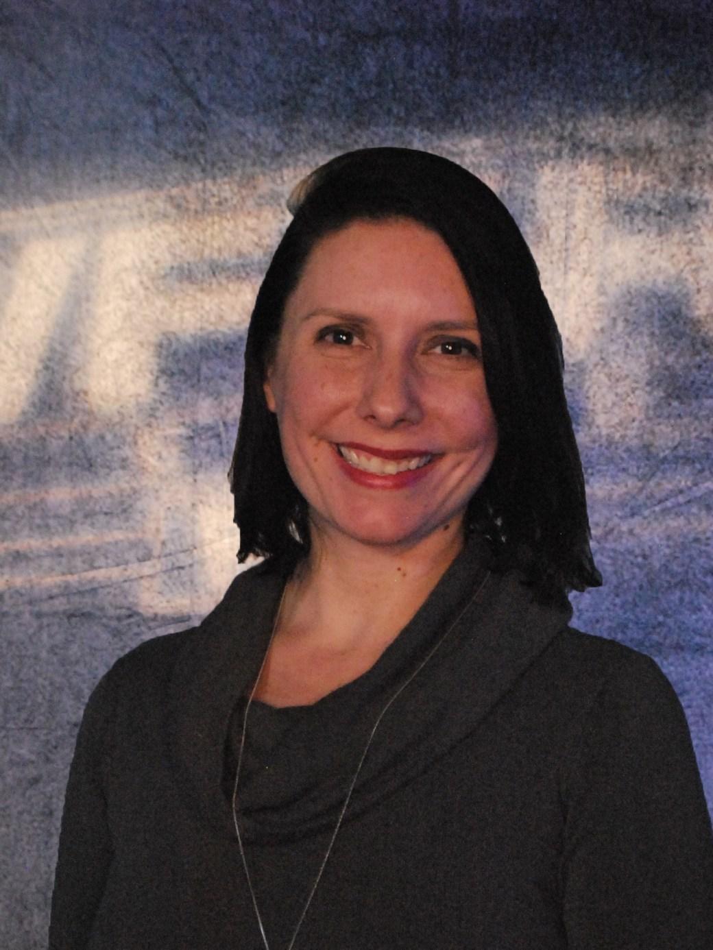 Brooke Williams, WFXR Roanoke