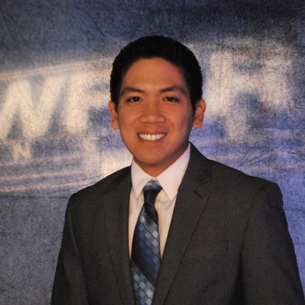 David Deguzman, WFXR sports