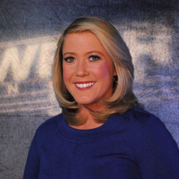 Kathlynn Stone WFXR Roanoke anchor