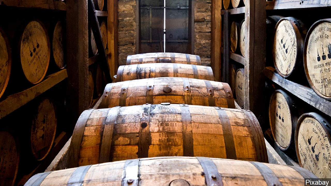 For the last four years, Virginia distilleries and the Virginia Alcoholic Beverage Control Authority (Virginia AB) mark September as Virginia Spirits Month.