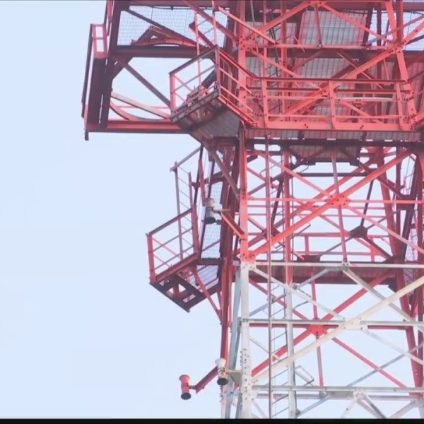 Plans to improve public safety radio system in Campbell County