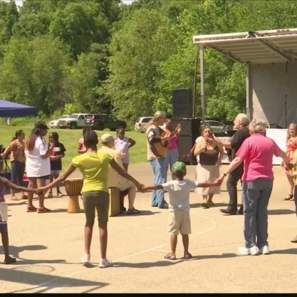 Roanoke holds 15th-annual Juneteenth celebration