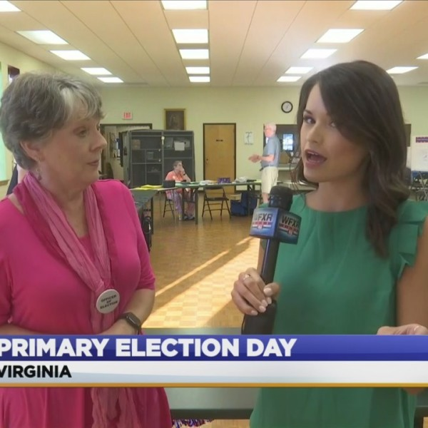 Roanoke officer of elections breaks down voter turnout expectation