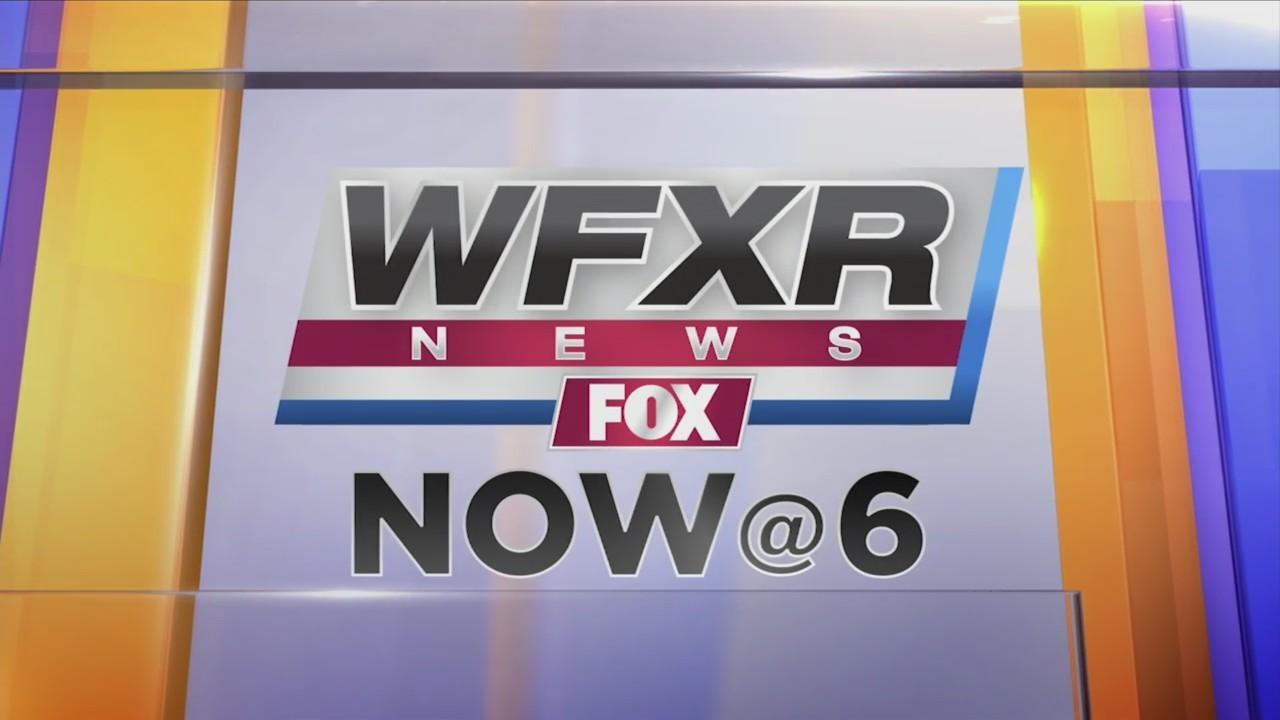 WFXR News NOW@6 June 12