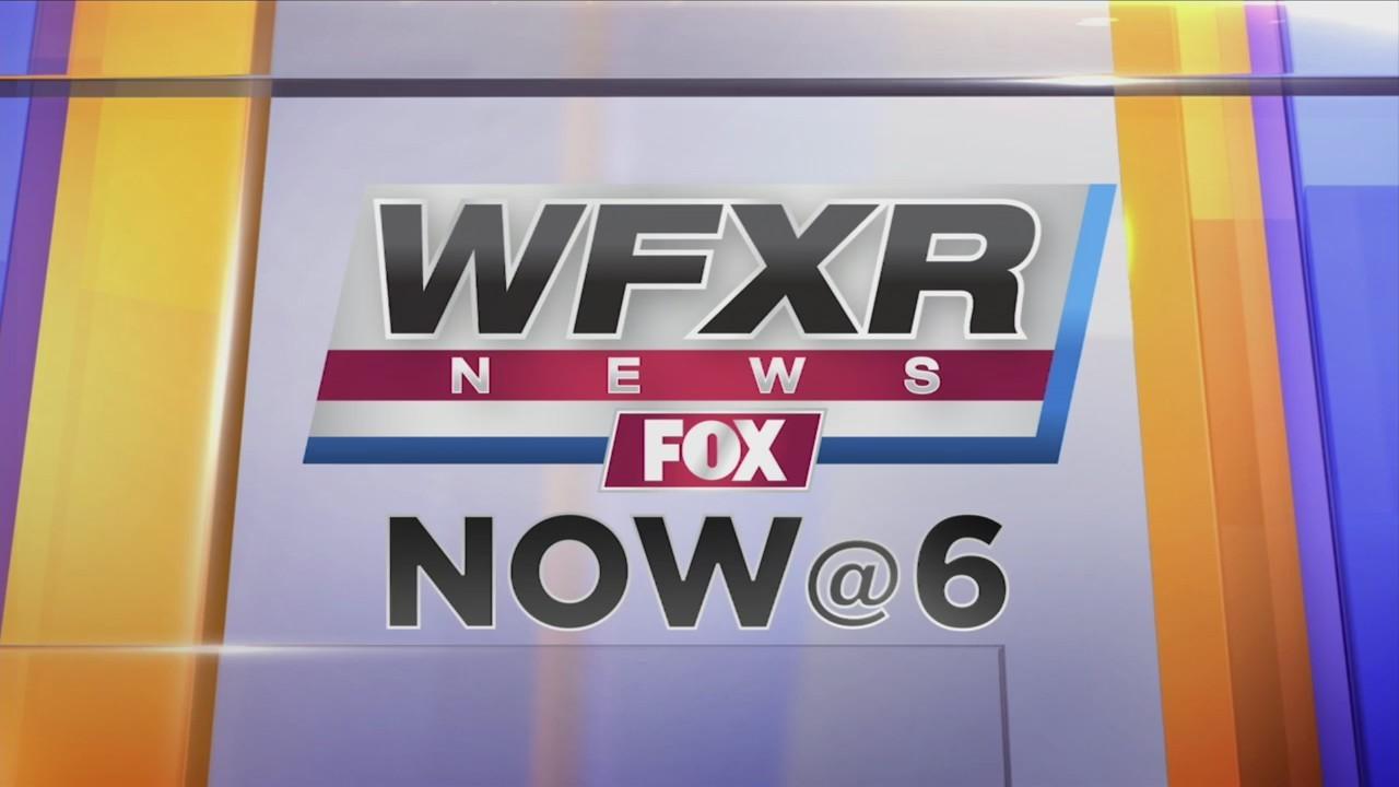 WFXR News NOW@6 June 17