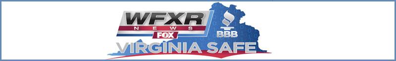 Keeping Virginia Safe logo