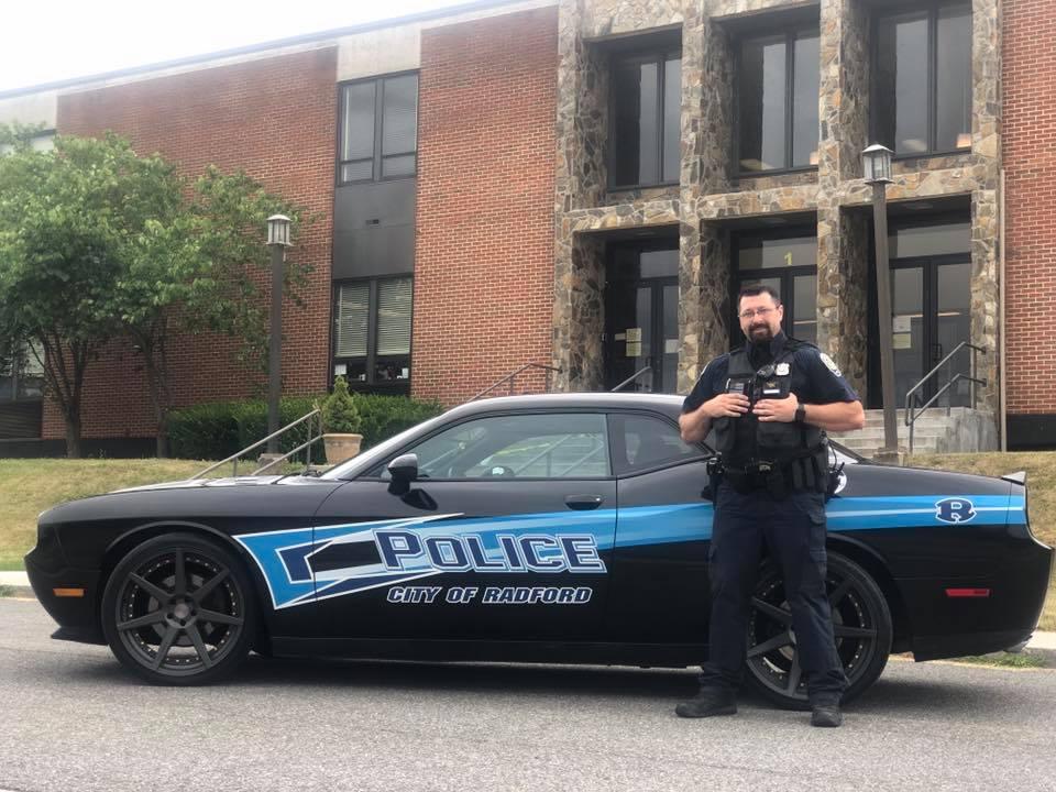 From drug bust to drug force: seized car gets a facelift   WFXRtv com