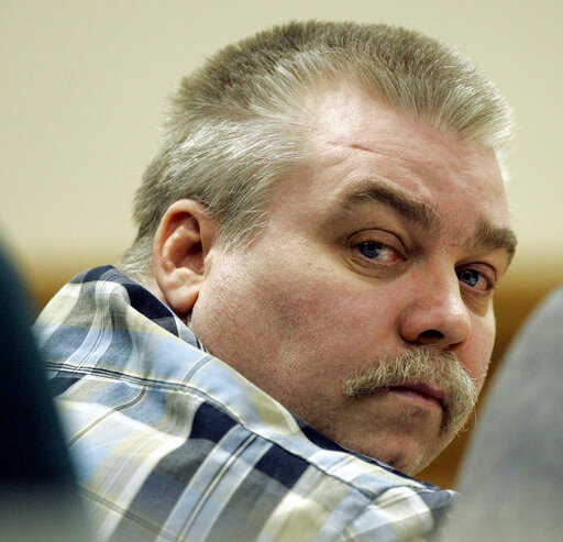 Judge rejects bid for new trial in 'Making a Murderer' case | WFXRtv com