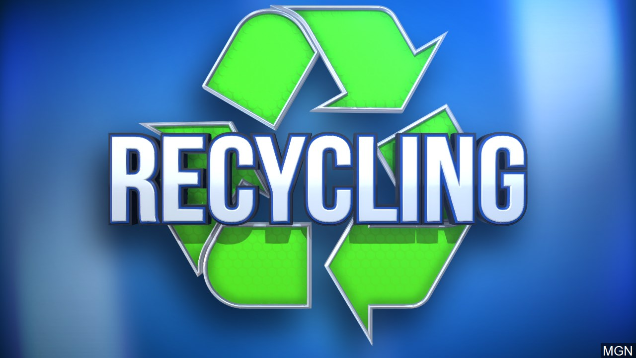 Lynchburg and the surrounding area will be offering free recycling services for electronic and hazardous waste.