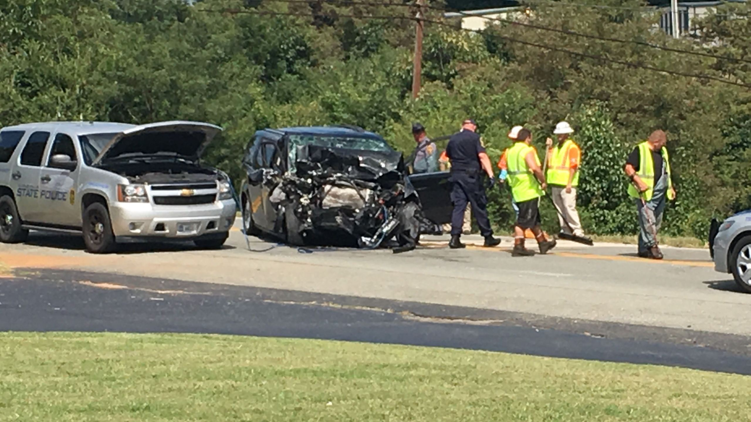 VSP investigating fatal crash | WFXRtv com