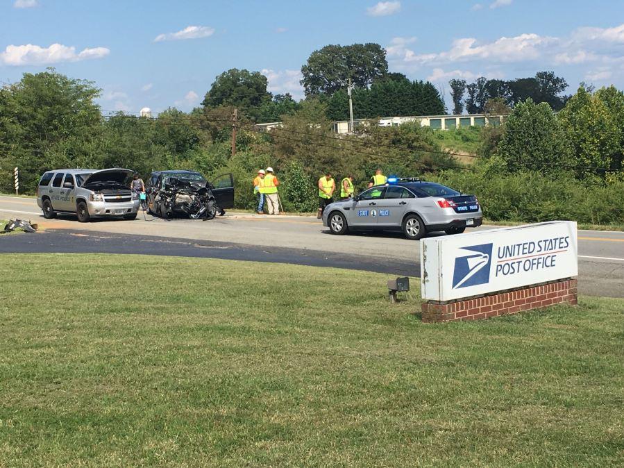UPDATE: Police identify victim in fatal Bedford Co  crash | WFXRtv com