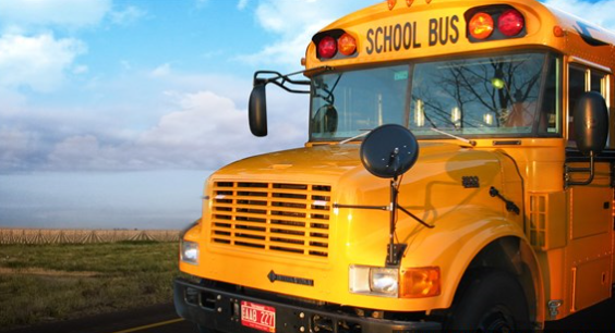 Wythe (PHOTO: Courtesy MGN.)Public Schools is offering free bus driver training in an effort to fill bus driver positions.