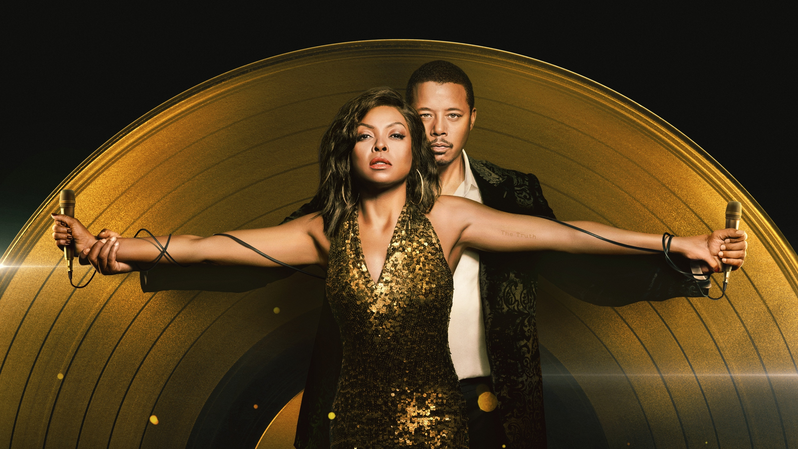 "The last season of ""Empire"" premieres on WFXR at 9 p.m. on Tuesday, Sept. 24."