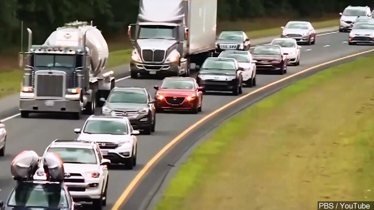 New Law Reduces Vehicle Registration Fees for Virginians
