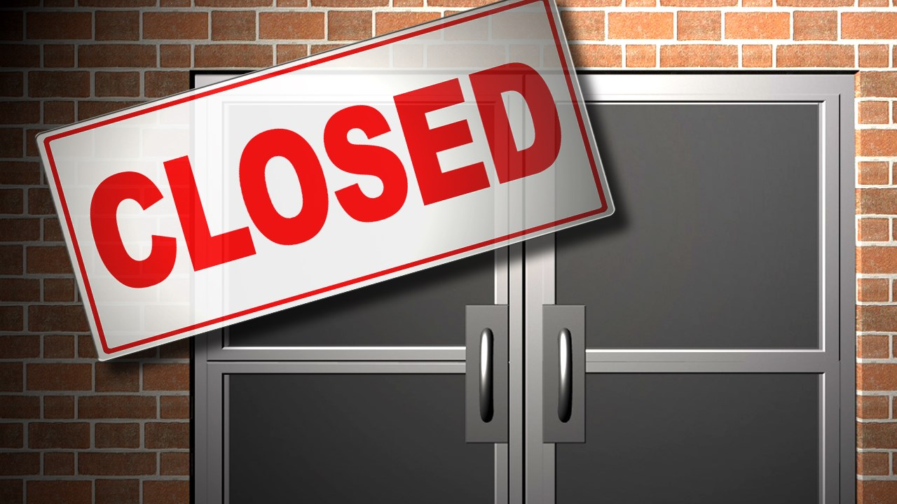 Holiday Hours For Local Government Services Wfxrtv