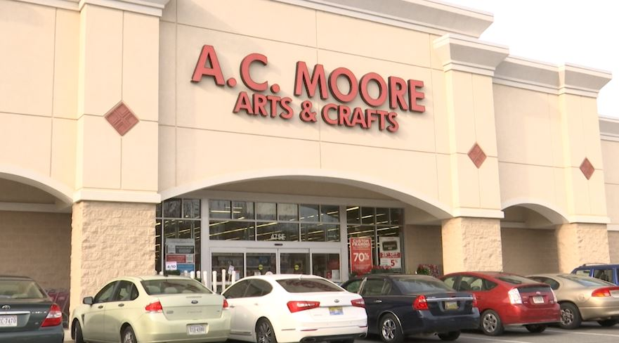 Ac Moore Permanently Closing All Stores Disappointing