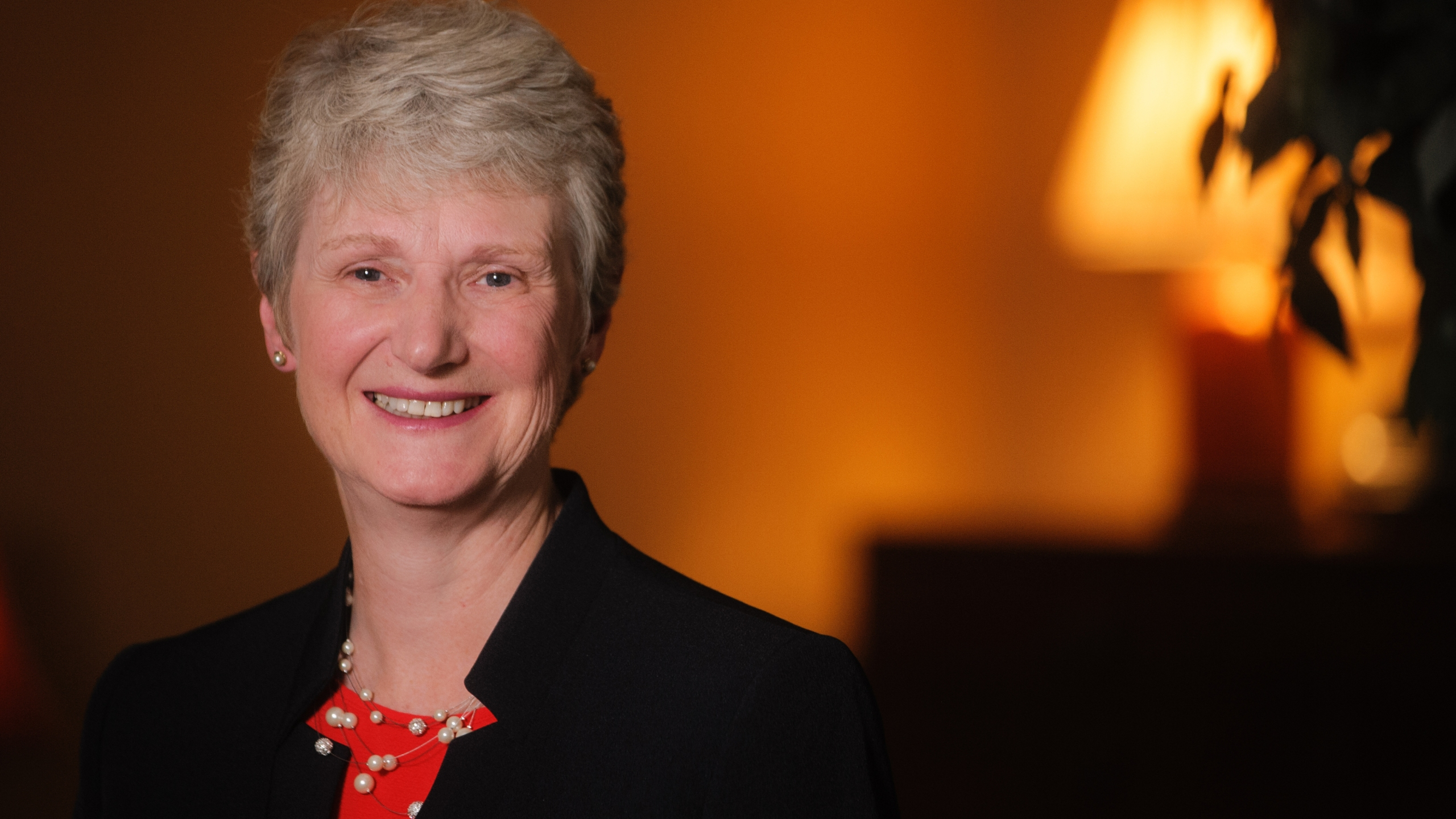 Dr. Alison Morrison-Shetlar will become president of the University of Lynchburg in July 2020. (Photo: Courtesy University of Lynchburg)